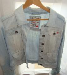 Jeans jakna S. Oliver, br. 34
