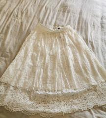 Missguided suknja