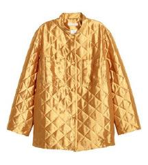 H&M prošivena jakna vel. 42