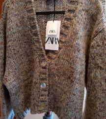 NOVA Zara vesta S M L