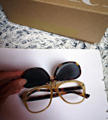 Naočale na rasklapanje