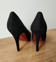 Nove cipele nenosene
