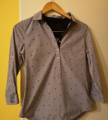 Zara košulja na sidra