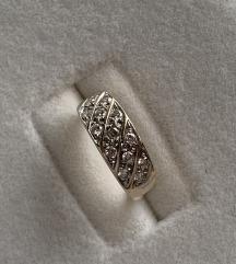 14k zlatni prsten