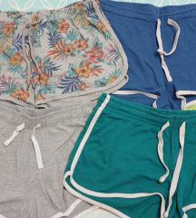 LOT Kratke hlače S/M (Split)