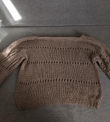 Rupičasti pulover