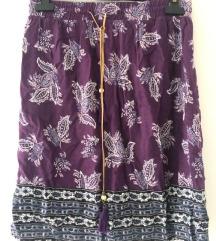 Yessica etno suknja