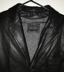 Sada150kn TRAPPER muška jakna, prava koža (3500kn)