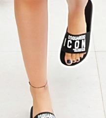 Dsquared2 papuče