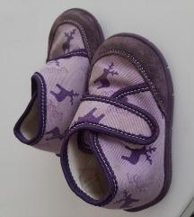 Bambi papuče