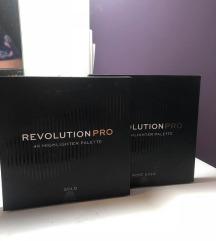 Revolution pro 4K Gold i Rose gold %