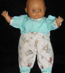 lutka ćelavica