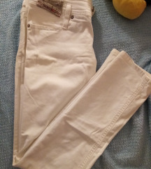 Diesel bijele hlače