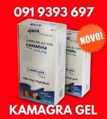 Kamagra Gel za potenciju - 091 9393 697