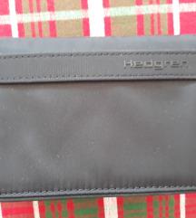 Crni novčanik - Hedgreb