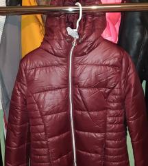Borda jakna