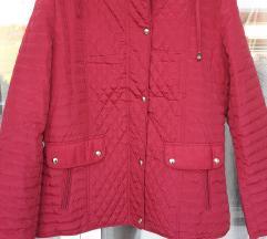 Nova jakna M-L