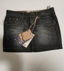 !!NOVO!! LTB Jeans suknja