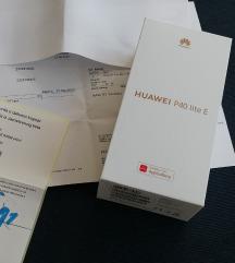 Novi Huawei P40 lite E + garancija
