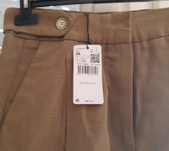 Nove Mango khaki hlače