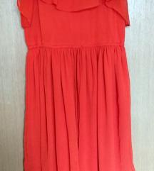 Mini haljina 34