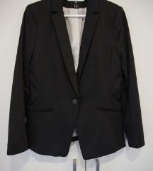 H&M crni sako
