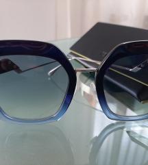 Fendi plave sunčane naočale