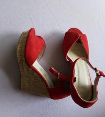 Sandale platforme💕