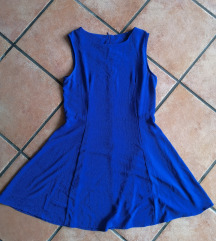 Lagana kratka haljinica L