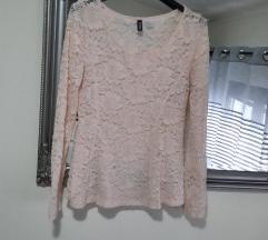 Puder roza majica%