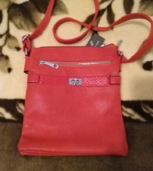 Crvena torbica /  Novo