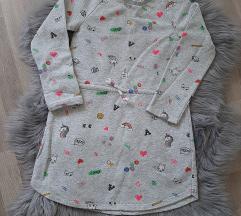 H&M haljina/tunika 122/128