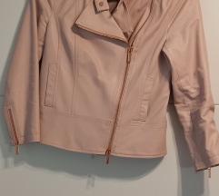 Armani kožna jakna