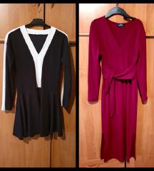 Lot 2 Zara haljine samo 80KN !!!!!!!