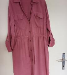 nova tunika-haljina-jaknica