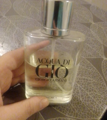 Acqua di Gio Giorgio Armani parfem