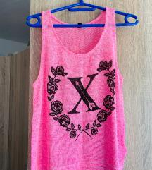 Ljetna pink majica