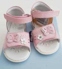 Chicco sandale, vel.22, nove
