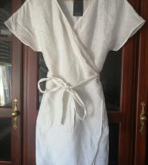 Reserved haljina na preklop