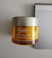 REZ Kiehl's Pure Vitality Skin Renewing Cream