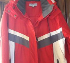 NORTH SPIRIT žrnska zimska jakna