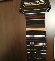 Duga uska haljina