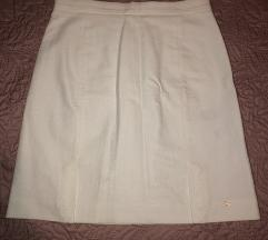 Tommy Hilfiger bijela suknja NOVO