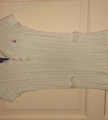 Divna dječja Ralph Lauren pletena haljina M