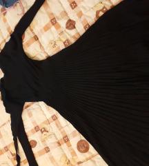 Platena haljina s