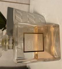 Chanel mademoiselle parfem