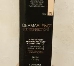 Vichy dermablend 3d correction