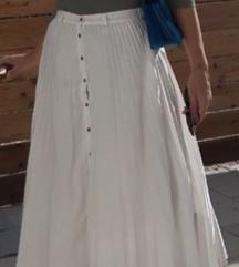 Stradivarius suknja S