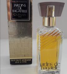 GUERLAIN, JARDINS DE DE BAGATELLE, 60 ml, edt