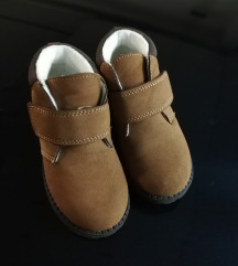 Baby gležnjače hm 24